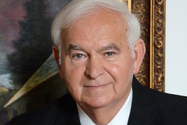 Ladislav Švihel.
