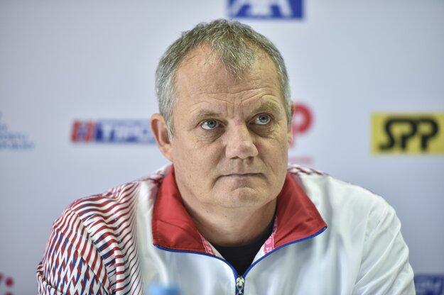 Tibor Tóth.