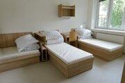 Ubytovanie v internáte je lacnejšie ako na priváte, ale nezískajú ho všetci.
