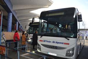 Cestovanie na východe Slovenska má zjednotiť integrovaný dopravný systém.