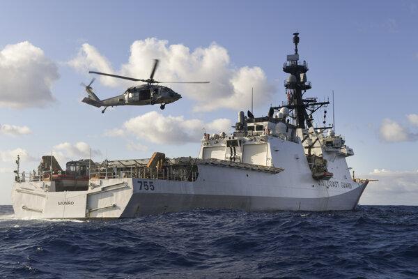 Turecko vyšetruje nemecký zásah na lodi do Líbye