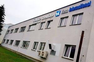 Školiace stredisko spoločnosti VIENA INTERNATIONAL s.r.o.
