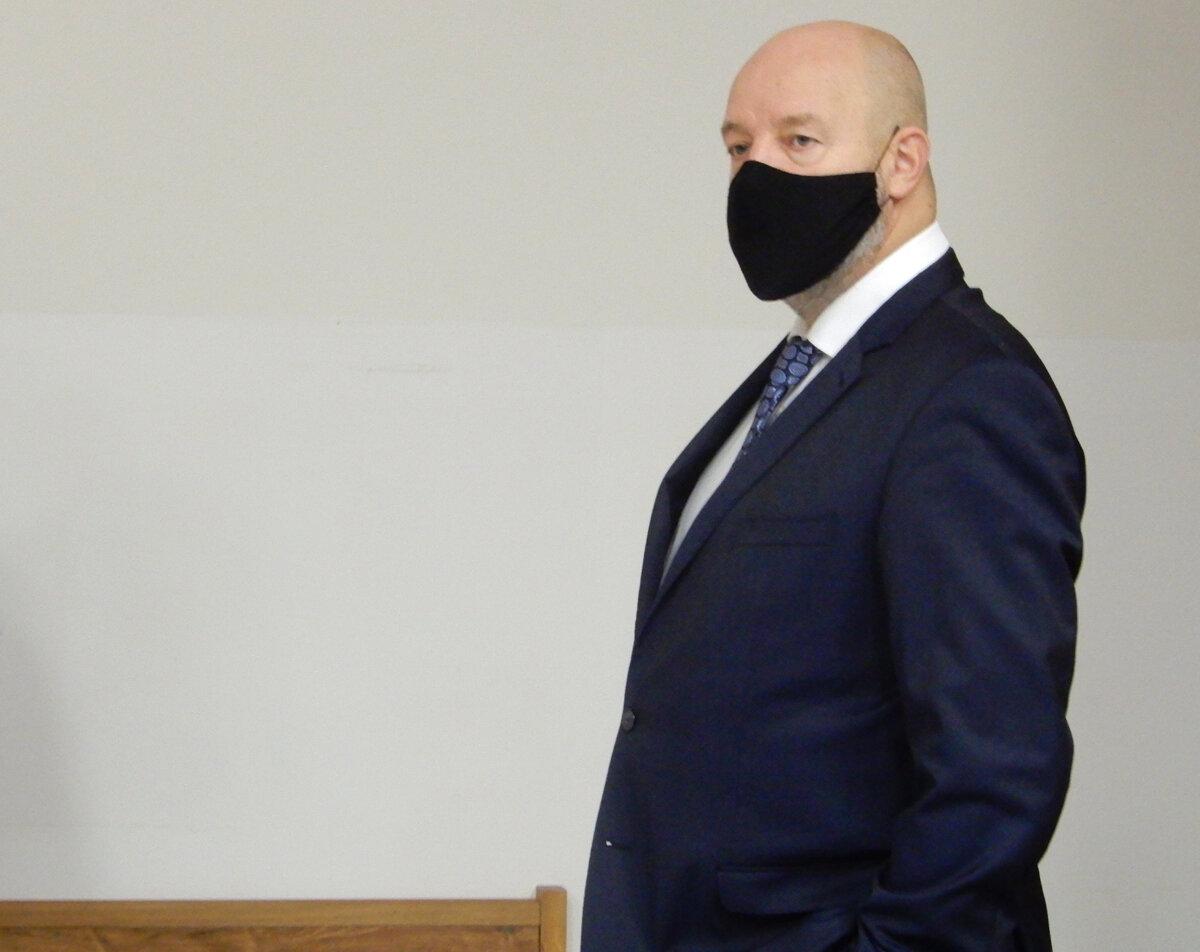 Železná Anna na súde v prípade vraždy   Volzovej Ruska nepodržala - SME