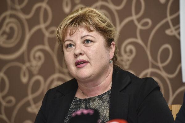 Monika Kavecká je vo funkcii starostky Kuneradu šesť rokov.