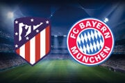 Sledujte futbal Atlético Madrid - Bayern Mníchov, Liga majstrov LIVE stream dnes.