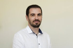 Michal Schvalb sa zaoberá adaptáciou na zmeny klímy prevažne v slovenských mestách.