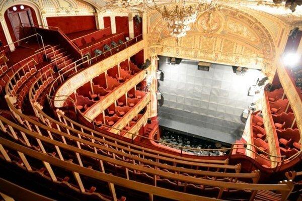 Zrušený koncert uvedie Štátne divadlo Košice v náhradnom termíne.