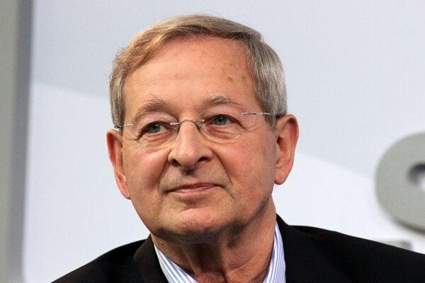 Peter Nádas.