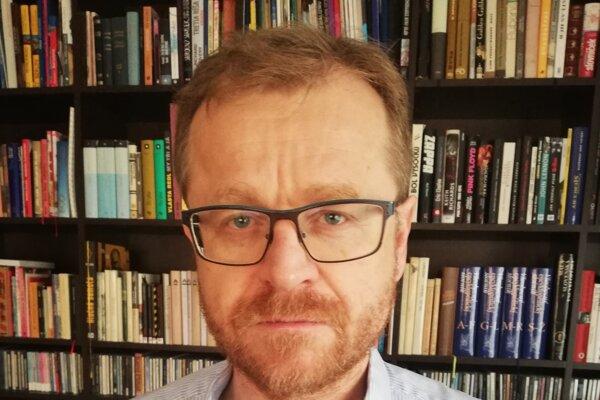 Pavol Majdák.