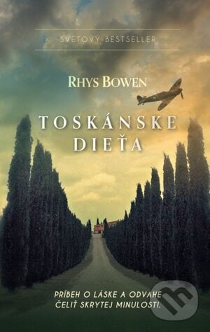 Toskánske dieťa - Rhys Bowen