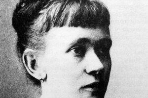 Ema Golpergerová