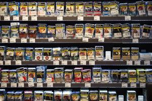 Fajčiarov čaká od februára zdraženie škatuľky cigariet o približne 40 centov.