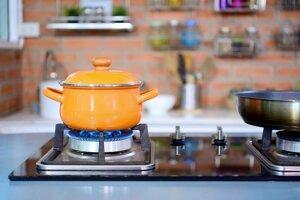 Domácnosť, ktorá plyn používa najmä na varenie, ušetrí za rok necelé dve eurá.