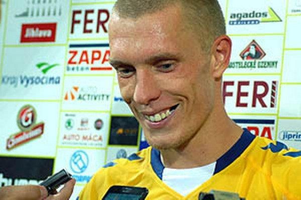 Karol Karlík by mal hrávať v prvej rumunskej lige.
