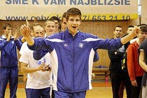 Tím okolo Petra Porubského obhájil titul z minulého roka.
