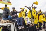 Museveni ostáva prezidentom.