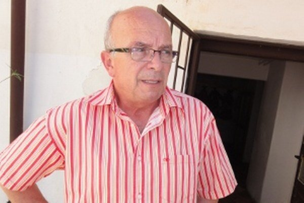 Peter Lednár.