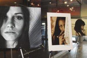 Fotky Petra Nagya môžete v ZOC Max vidieť do konca apríla.