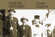 Publikácia Zuzany Denkovej.