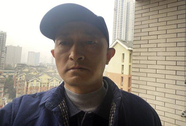 Čang Chaj je jedným z vedúcich predstaviteľov skupiny pozostalých vo Wu-chane.