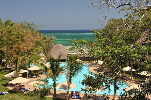 Baobab Beach Resort 4*