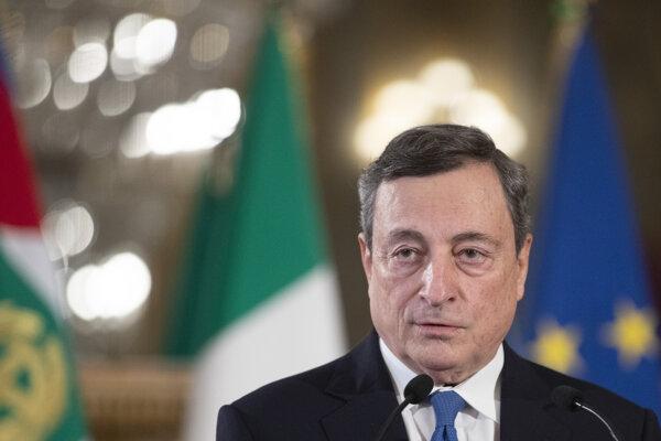 Taliansky premiér vyzval krajiny EÚ na väčšiu podporu pre ekonomiku