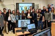 Mapathony sa na pôde Prešovskej univerzity konajú od roku 2018 pravidelne raz za semester. Na novembrovom študenti geografie mapovali utečenecké tábory v Etiópii.