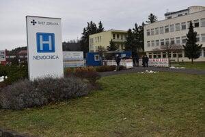 V humenskej nemocnici je mamografický prístroj pokazený. Kupujú nový.