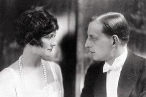 Dmitrij Pavlovič Roman a Coco Chanel