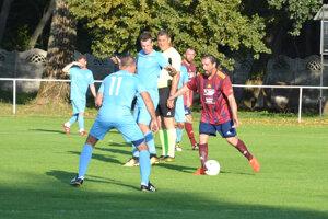 Liga vokrese sa hrala naposledy ešte 11. októbra.