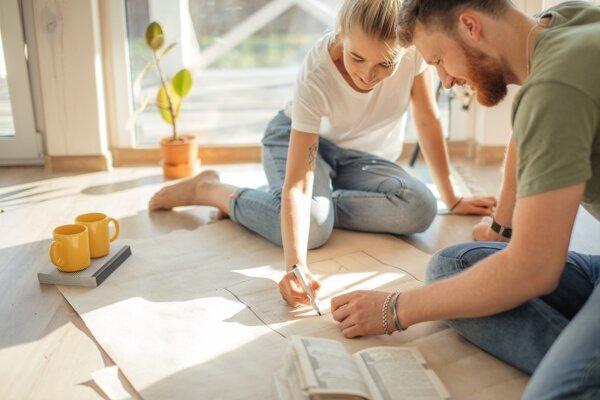 Pri plánovaní domu treba zvážiť zložité tvary a výstupky, ktoré môžu viesť k výrazným tepelným stratám.