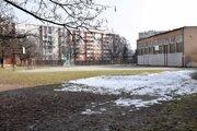 Športovisko vyrastie v areáli školy na Považskej.