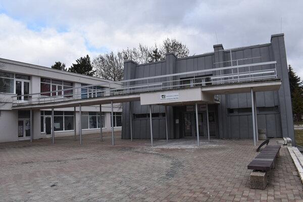 Zariadenie PKO v Družbe na Sídlisku III v Prešove.