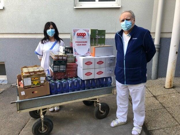 Nemocnica AGEL Krupina