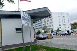 Nitrianska nemocnica čelí ďalšej žalobe za zle poskytnutú zdravotnú starostlivosť.