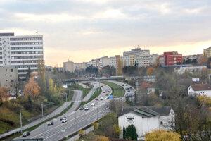 Mesto Košice vybralo za vlaňajší rok na daniach za nehnuteľnosti 26,51 milióna eur.