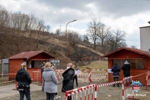 Za posledné obdobie mali na sídlisku Poštárka 26 nakazených a 97 osôb bolo v karanténe.