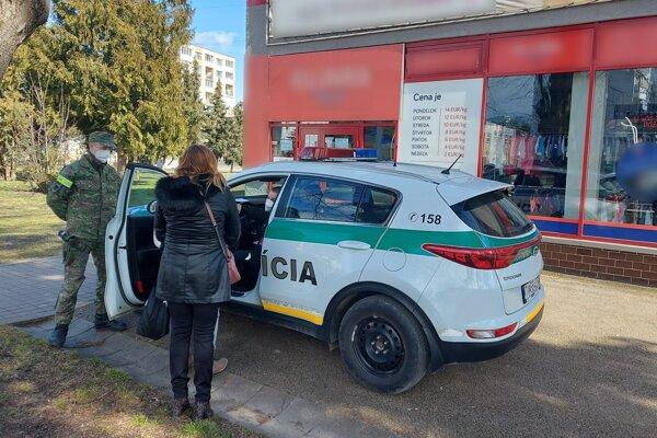 Zákazníci dostali pokuty, majiteľa bude riešiť RÚVZ.