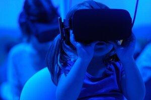 Virtuálna realita je pre Facebook len začiatok. Bude chcieť viac.