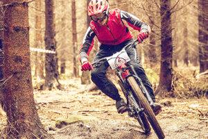 Pre Martina Kulaša sa stal bicykel vášňou i prácou.