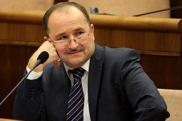 Tomáš Galbavý.
