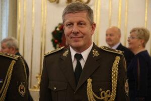 Vladimír Lengvarský.