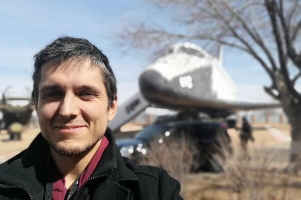 Miroslav Šmelko je koordinátorom projektu.