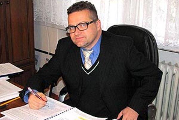 Mario Lénárt už neriadi Mestský úrad v Zlatých Moravciach.