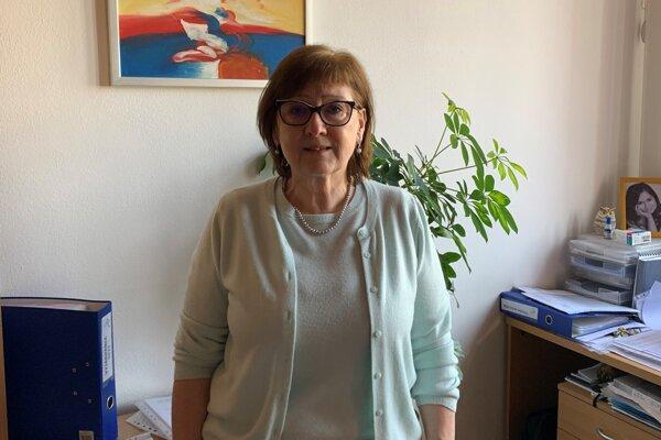 Podľa majiteľky realitnej kancelárie Danice Molitorovej sú ceny bytov historicky na najvyššej úrovni.