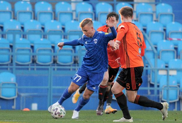 Jakub Tancik opätovne pomohol rozhodnúť zápas pre Nitru. Vybojoval roh pred gólom na 1:0 a zanedlho jedovkou natiahol Krajčírika.