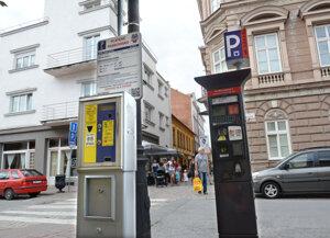 Správy o parkovaní v Košiciach