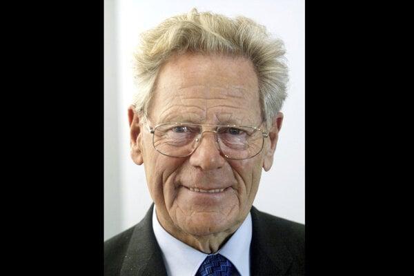 Hans Küng.
