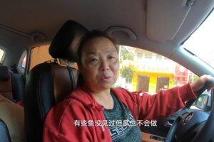 Su Min cestuje naprieč celou Čínou.