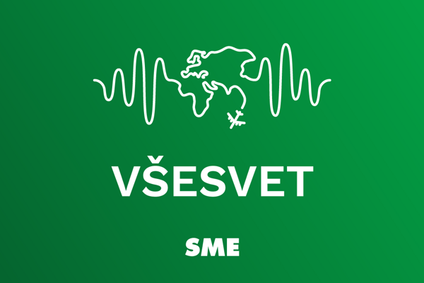 Podcast Všesvet